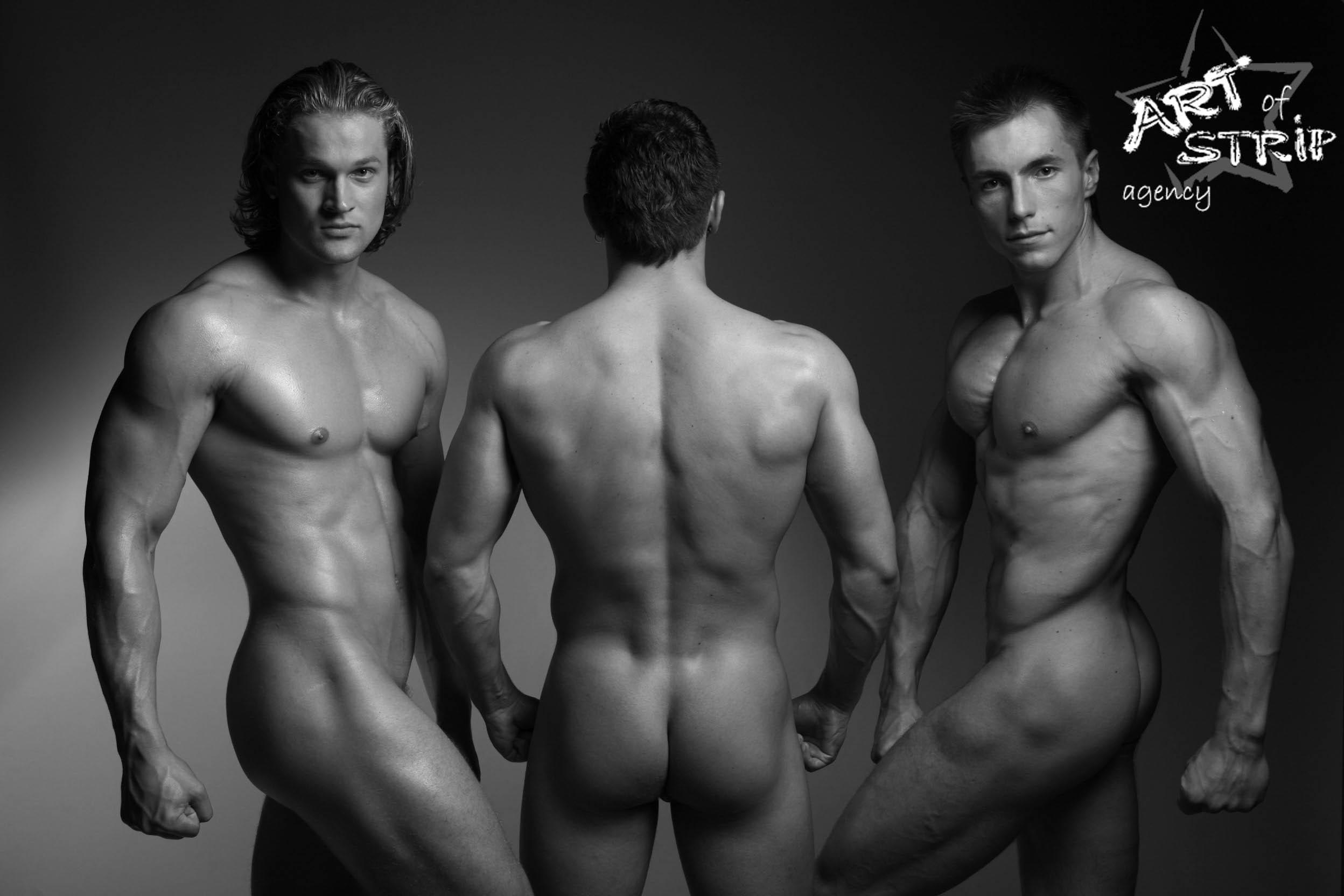 Фото стриптиз голых парней 7 фотография